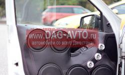 Авторынок Дагестана » ВАЗ 1119 Kalina (хетчбек), LADA KALINA NA PNEVME/SUNDOWN AUDIO - BLACK BASS